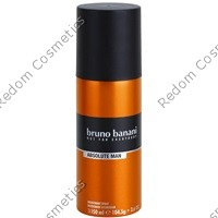 Bruno banani absolute man dezodorant 150 ml