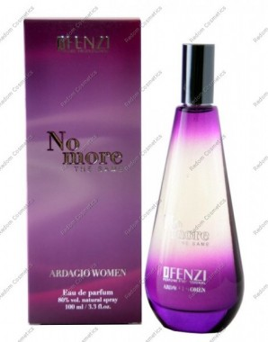 Jfenzi no more the same women woda perfumowana 100ml