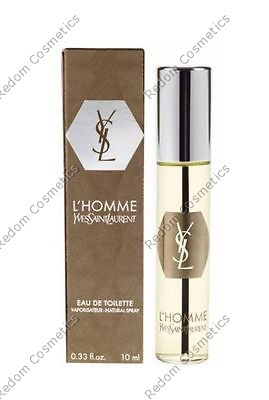 Yves saint laurent l homme woda toaletowa 10 ml