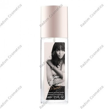 Naomi campbell private dezodorant atomizer 75ml