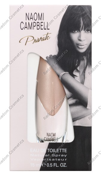 Naomi campbell private woda toaletowa 15ml