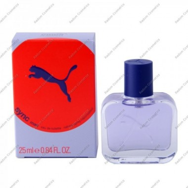 Puma sync men woda toaletowa 25 ml spray