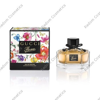 Gucci flora by gucci woda perfumowana 75ml