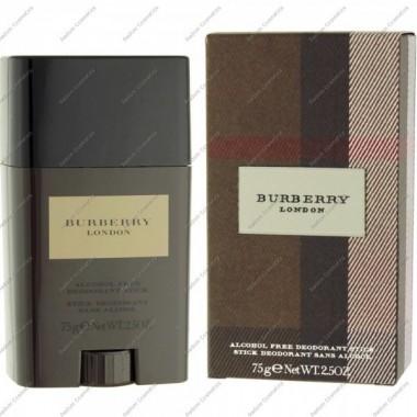 Burberry london for men dezodorant w sztyfcie 75g