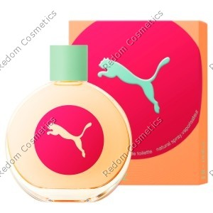 Puma sync women woda toaletowa 20 ml spray