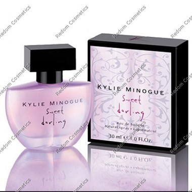 Kylie minogue sweet darling woda toaletowa 15 ml spray