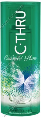 C-thru emerald  shine woda toaletowa 50 ml spray