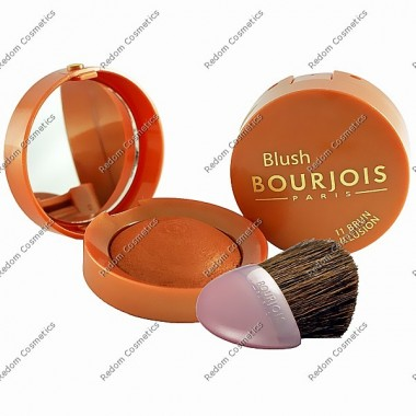 Bourjois blush rÓŻ 11 brun illusion