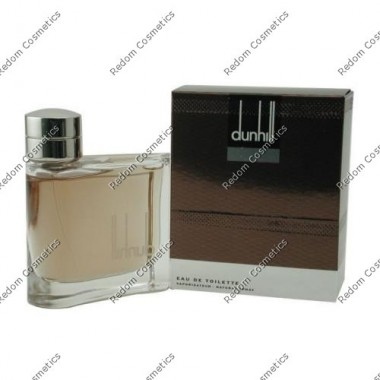 Dunhill brown men woda toaletowa 75 ml spray