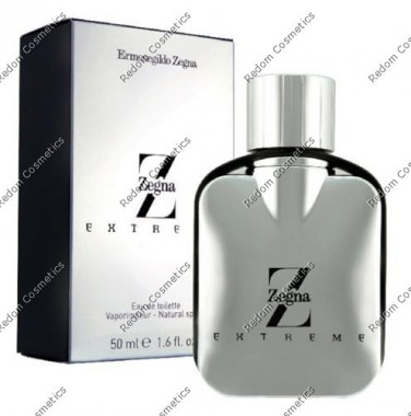 Ermenegildo zegna extreme woda toaletowa spray 100 ml spray