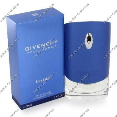 Givenchy pour homme blue label woda toaletowa 50 ml spray