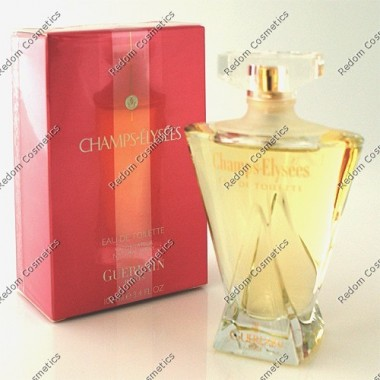 Guerlain champs elysees woda toaletowa 100 ml spray