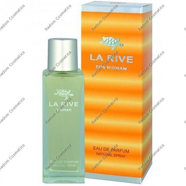 La rive for women woda perfumowana 90 ml spray