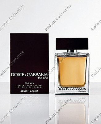 Dolce & gabbana the one men woda po goleniu 100 ml