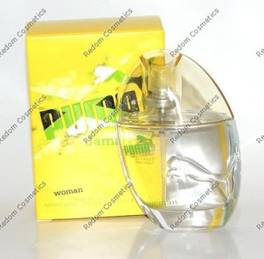 Puma jamaica 2 women woda toaletowa 20 ml spray