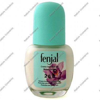 Fenjal creme water orchid dezodorant roll-on 50 ml