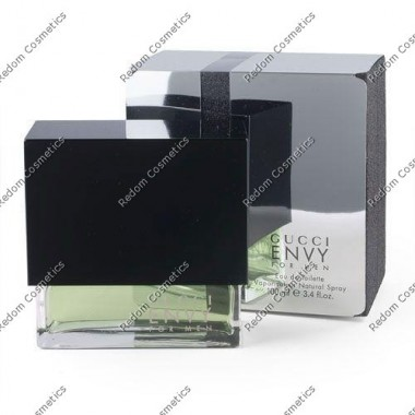 Gucci envy men woda toaletowa 100 ml spray