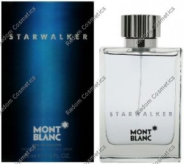 Mont blanc starwalker woda toaletowa 75 ml spray