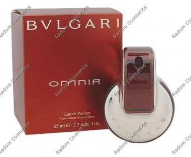 Bvlgari omnia woda perfumowana 40 ml spray