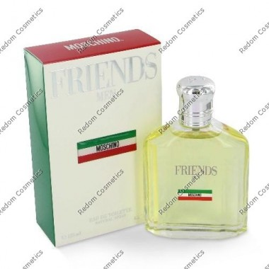 Moschino friends woda toaletowa 125 ml spray