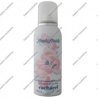 Cacharel anais anais dezodorant 150 ml spray