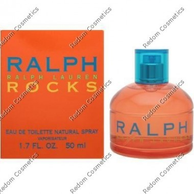Ralph lauren rocks women woda toaletowa 100 ml spray