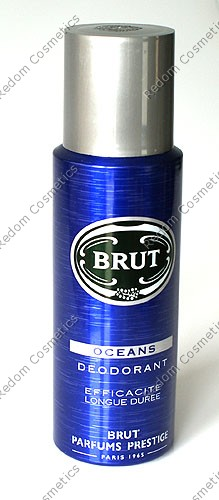 Brut oceans men dezodorant 200 ml