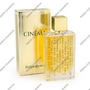Yves saint laurent cinema woda perfumowana 50 ml spray