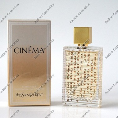 Yves saint laurent cinema woda toaletowa 50 ml spray