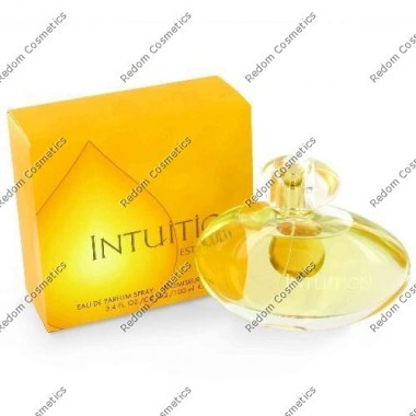 Estee lauder intuition woda perfumowana 100 ml spray