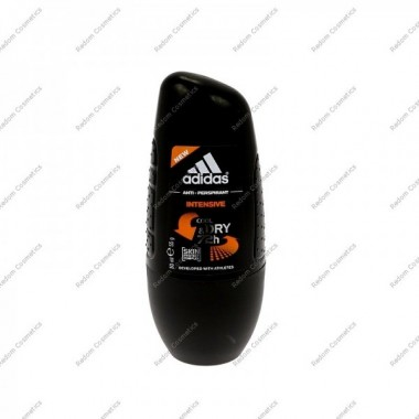 Adidas intensive men dezodorant roll-on 50 ml