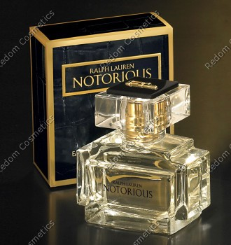 Ralph lauren notorious woda perfumowana 75 ml spray