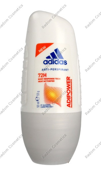 Adidas adipower dezodorant anti-perspirant roll-on 50 ml