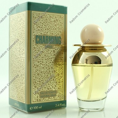 Charming paris woda toaletowa 100 ml spray
