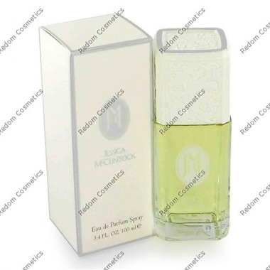 Jessica mc clintock woda perfumowana 100 ml spray