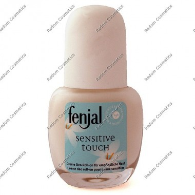 Fenjal sensitive touch dezodorant roll-on 50 ml