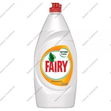 FAIRY 900ML.L PŁYN DO NACZYŃ ORANGE