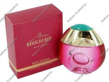 Boucheron miss boucheron woda perfumowana 50 ml spray