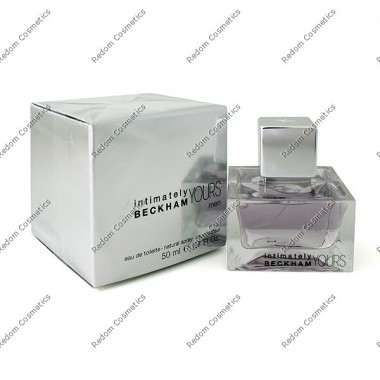 David beckham intimately yours men woda toaletowa 75 ml spray