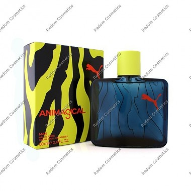 PUMA ANIMAGICAL MEN WODA TOALETOWA 60 ML SPRAY