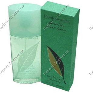 ELIZABETH ARDEN GREEN TEA WODA PERFUMOWANA 30 ML SPRAY
