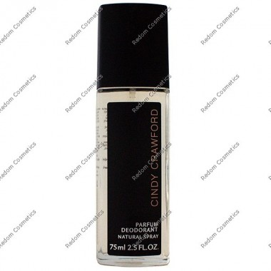Cindy crawford dezodorant 75 ml atomizer