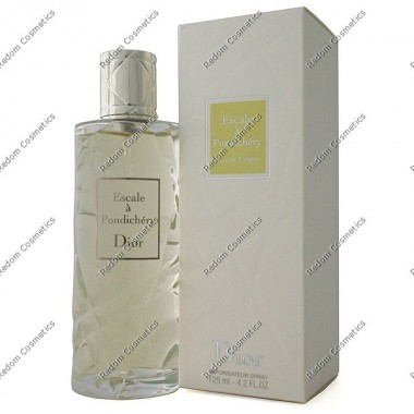 Christian dior escale a pondichery women woda toaletowa 125 ml spray