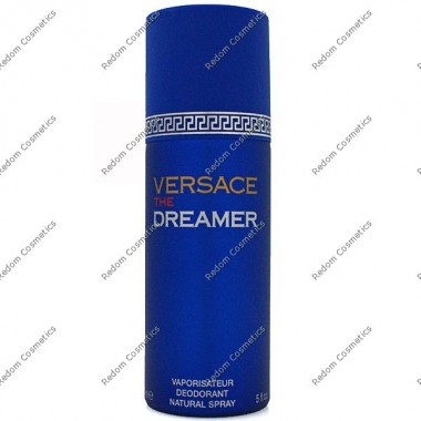Versace the dreamer men dezodorant 150 ml spray