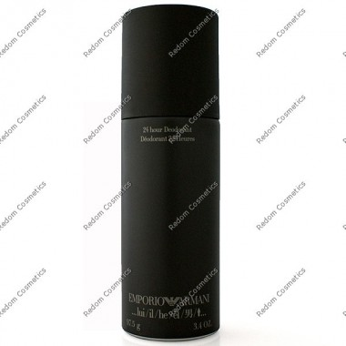 Giorgio armani emporio men dezodorant 150 ml spray