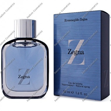Ermenegildo zegna  z men woda toaletowa 50 ml spray