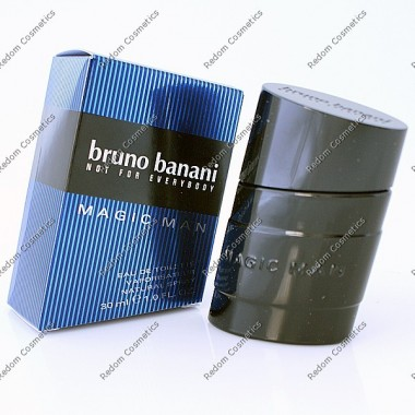 Bruno banani magic mĘska woda toaletowa 50 ml spray