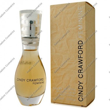 Cindy crawford feminine woda toaletowa 30 ml spray