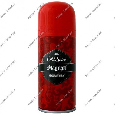 Old spice magnat dezodorant 125 ml spray