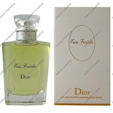 Christian dior eau fraiche women woda toaletowa 100 ml spray